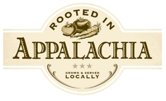 Rooted in Appalachia logo