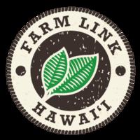 Farm Link Hawai'i logo
