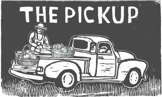 The Pickup  logo