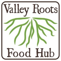 Valley Roots Food Hub CSA logo