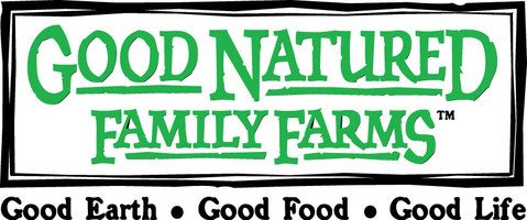 Good Natured Family Farms logo