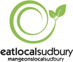 Eat Local Sudbury Co-op logo