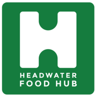 Headwater Down State logo