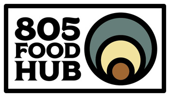 805 Food Hub logo