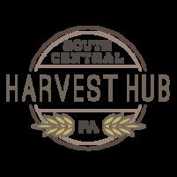 South Central PA Harvest Hub logo