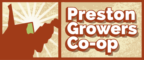 Preston Growers logo
