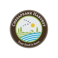Chesapeake Harvest Talbot logo