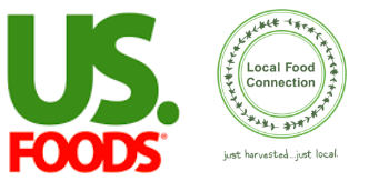 US Foods KY-Ohio Local Food Connection logo