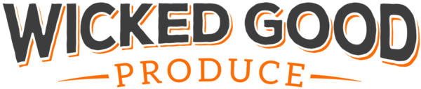 Wicked Good Produce logo